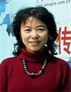孟威 中国社会科学院研究生院